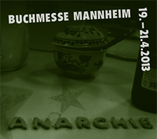 Flyer Buchmesse Bild